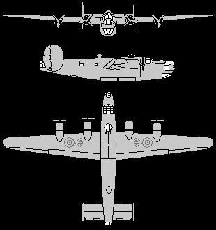 B24 Liberator - B24 Liberator