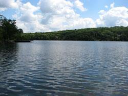 Walton Lake - Walton Lake