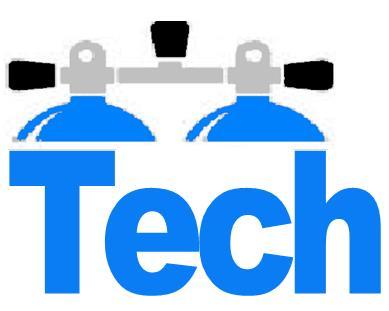 Tech Explorers Dive Center - logo