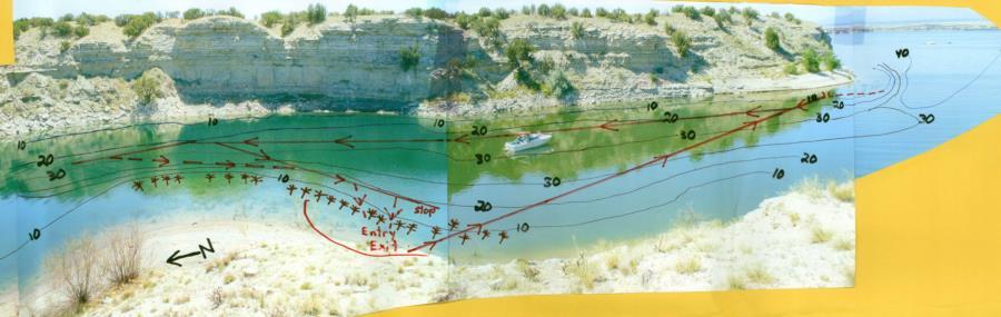 Lake Pueblo, Juniper Breaks Cove - Juniper Breaks Cove, Lake Pueblo, CO