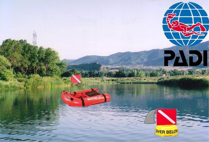 Chatfield Pond - Chatfield Pond