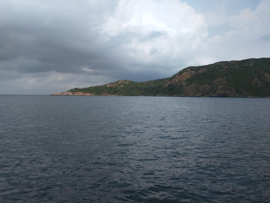 Koh Lan - Pattaya Near Islands Dive Sites 2
