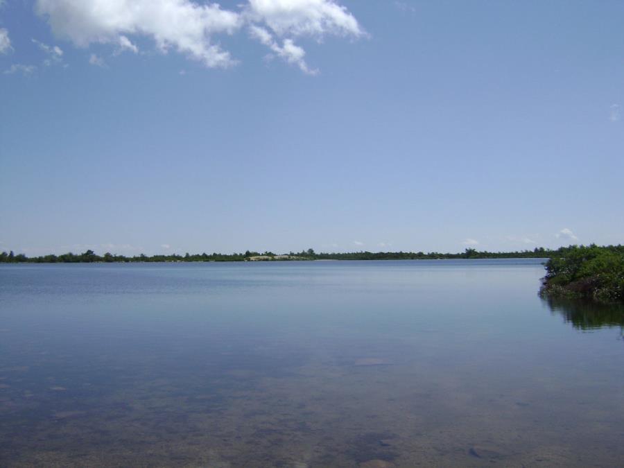 Lake Maratanza - 1