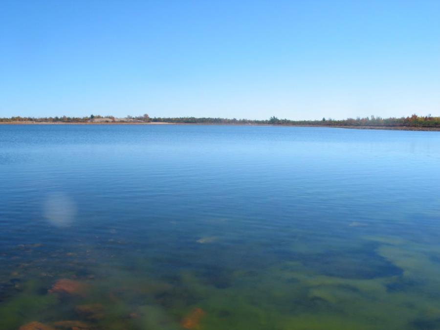 Lake Maratanza - 2