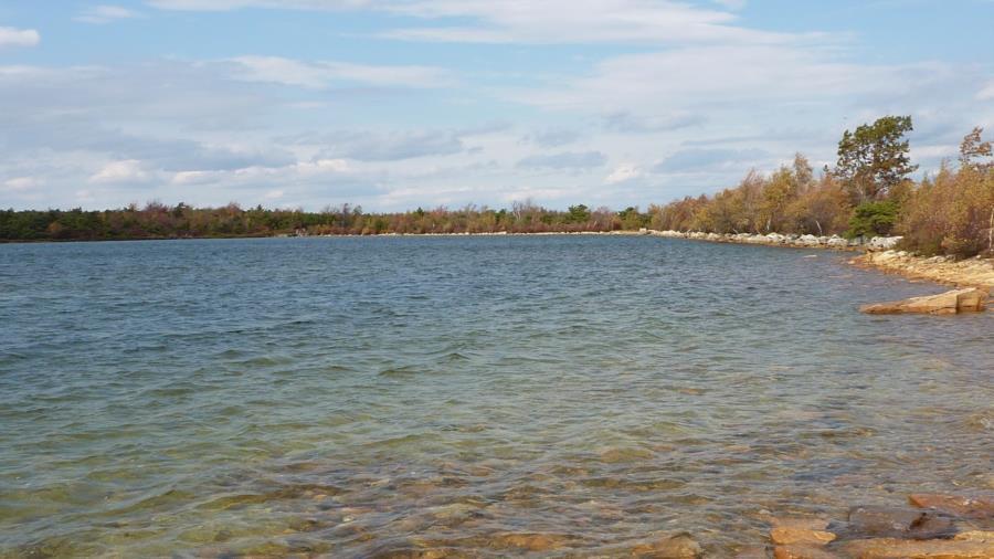 Lake Maratanza - 3