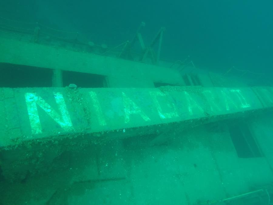 Niagara II - Niagara II