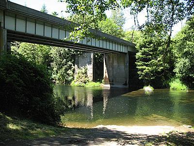 Twin Bridges Memorial Park - 3