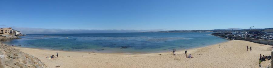 San Carlos Beach - San Carlos Beach