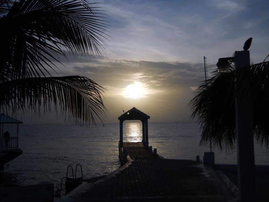 Cozumel - Cozumel Sunset