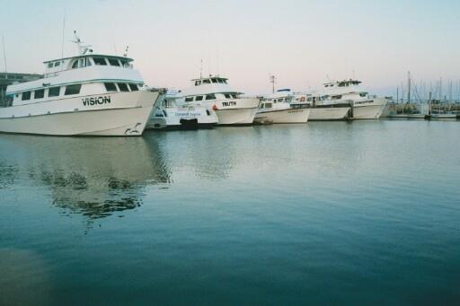 Truth Aquatics fleet