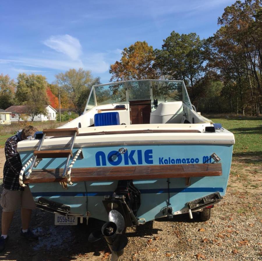 The Nokie