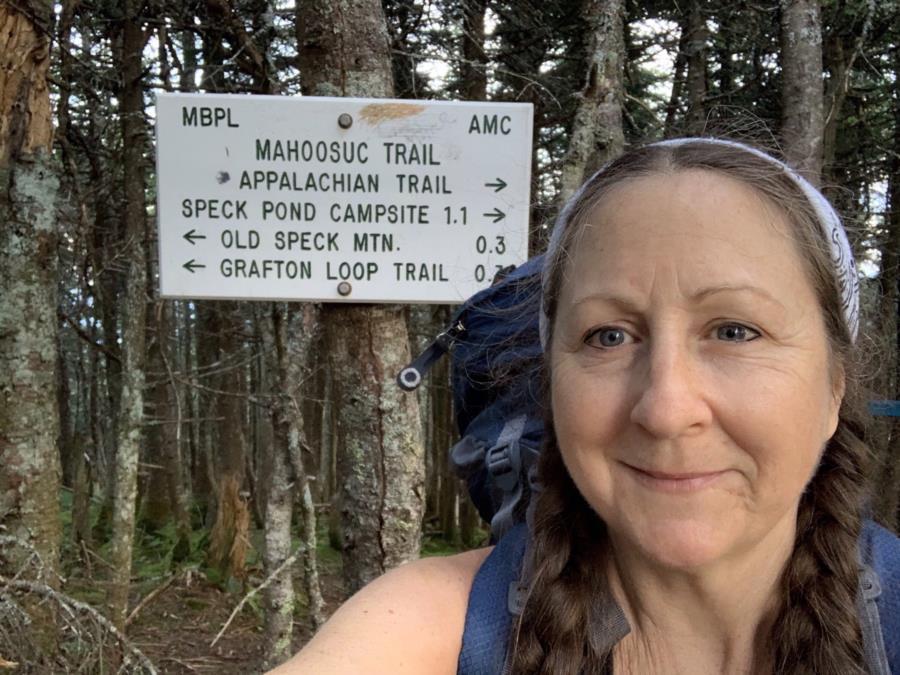 Still hiking the 4Ks