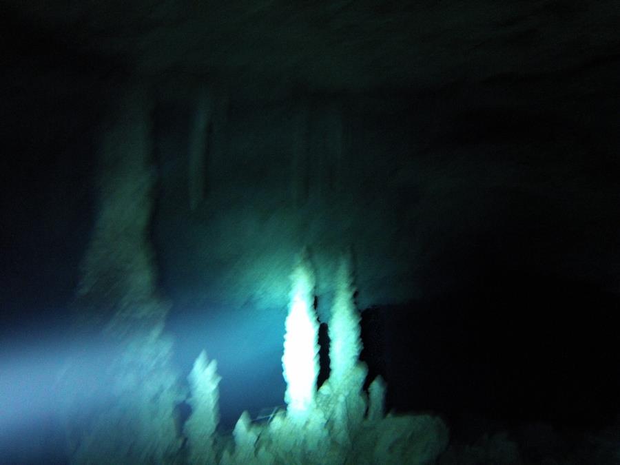 Taina Cave