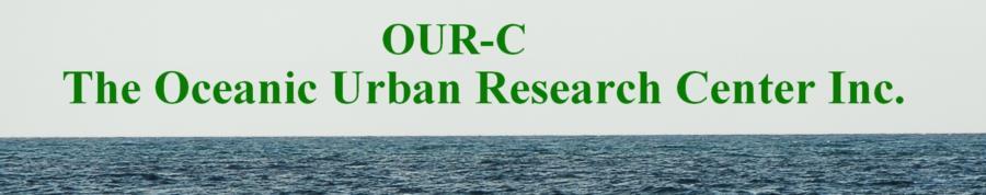 The Oceanic Urban Reseach Center