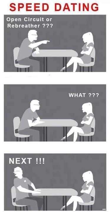 scuba dating sites
