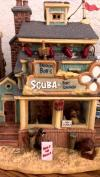 Barnacle Bob's Scuba and Boat Salvage