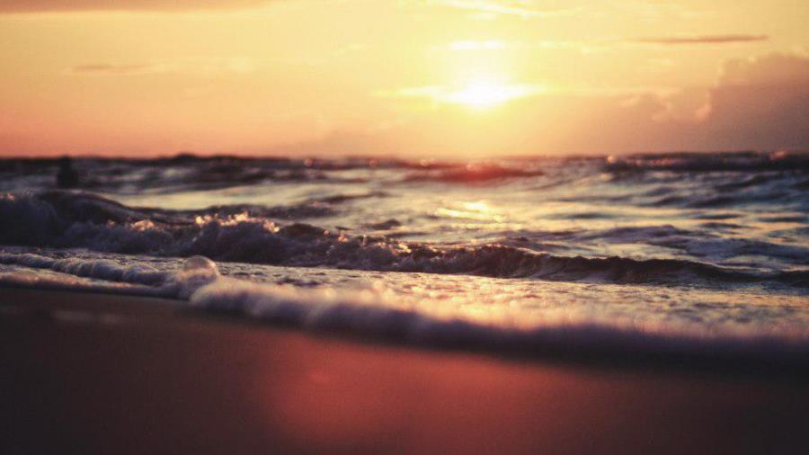 Sand, Water and Sun