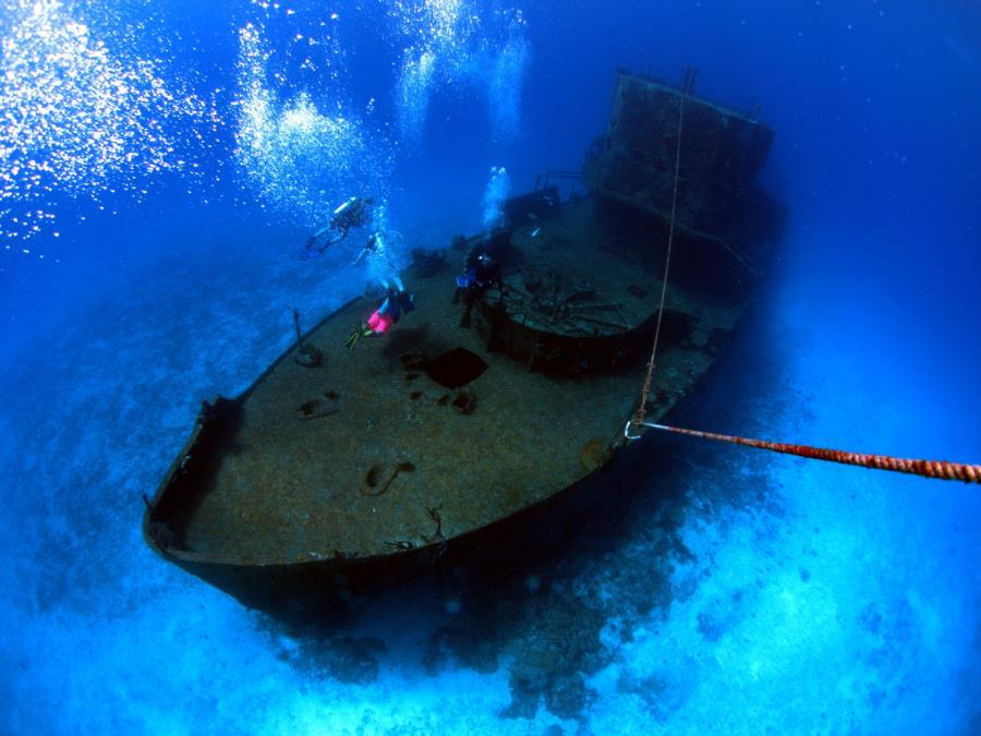 C-53 Wreck I