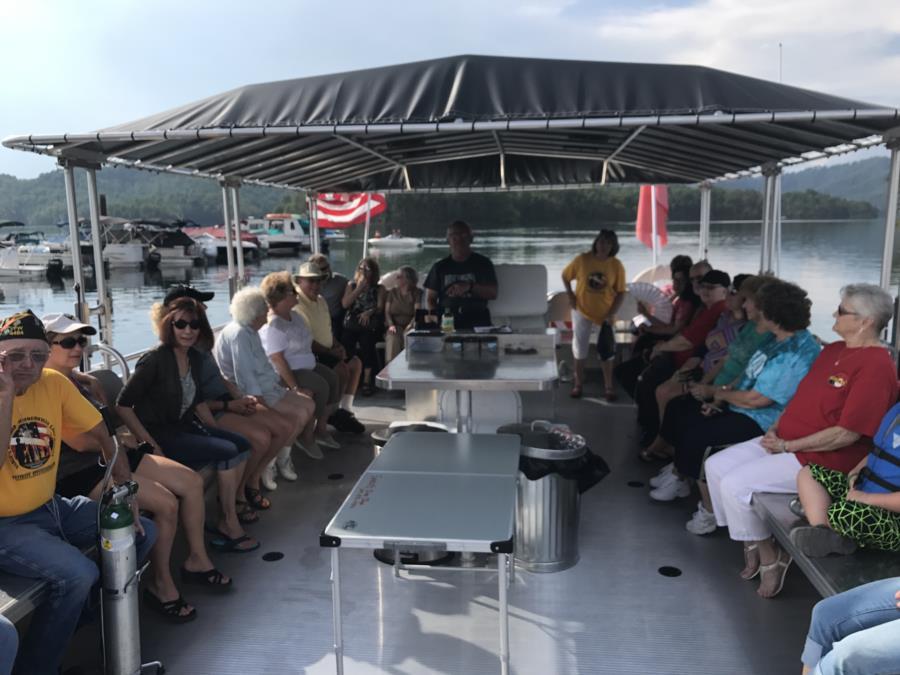 Evening Cruise & Dinner