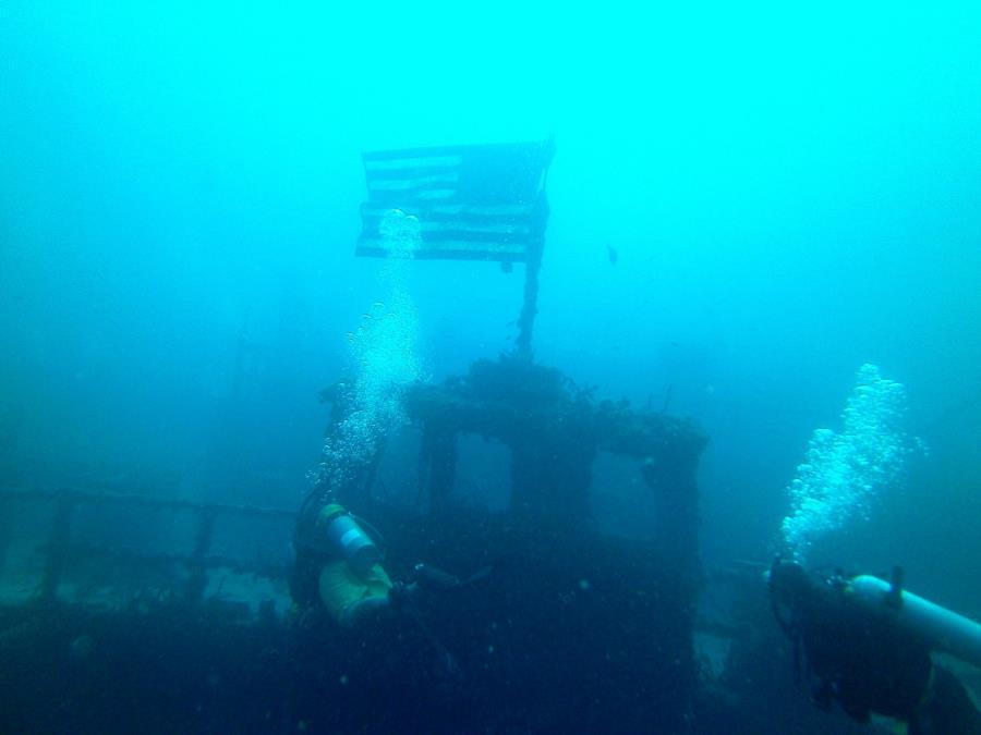 USS Spiegel Grove