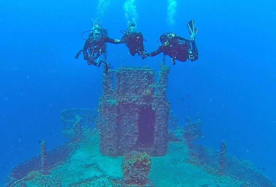 USCGC Duane