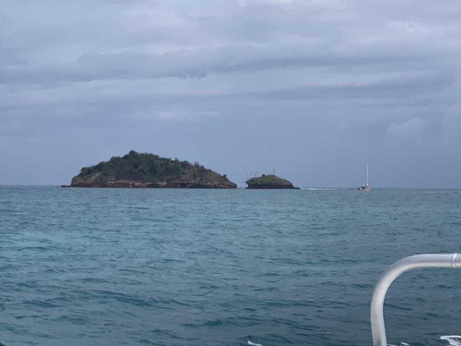 5 Islands