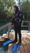 Gilboa Diving 2016