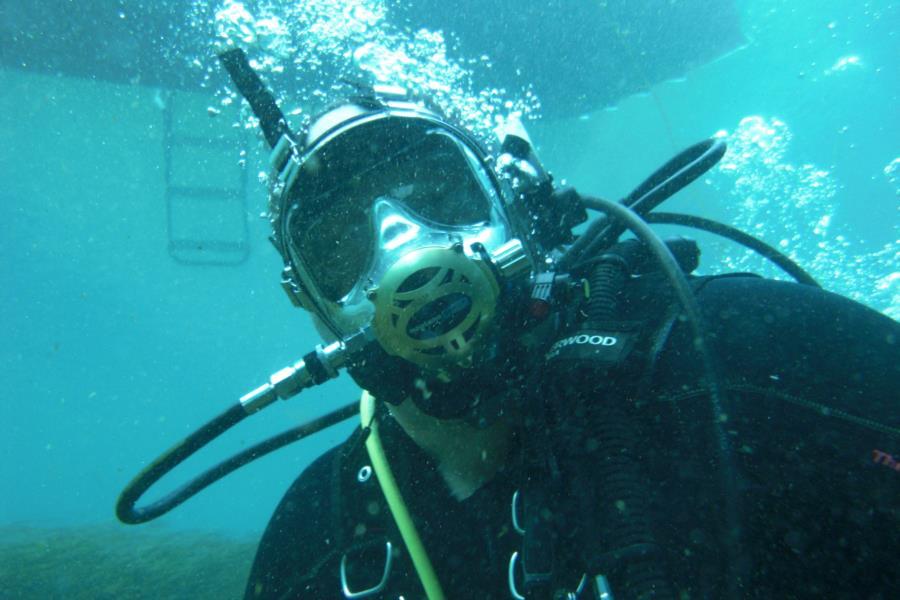 Diver420's Profile Photo