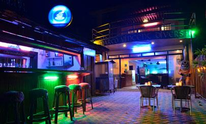 MV divers beach Restaurant and Cafe