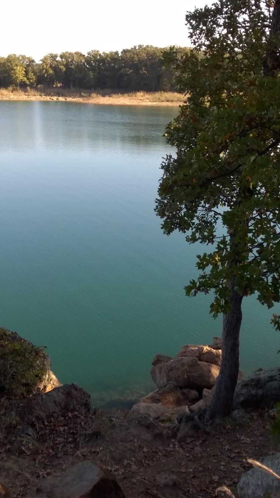 Lake Murray OK