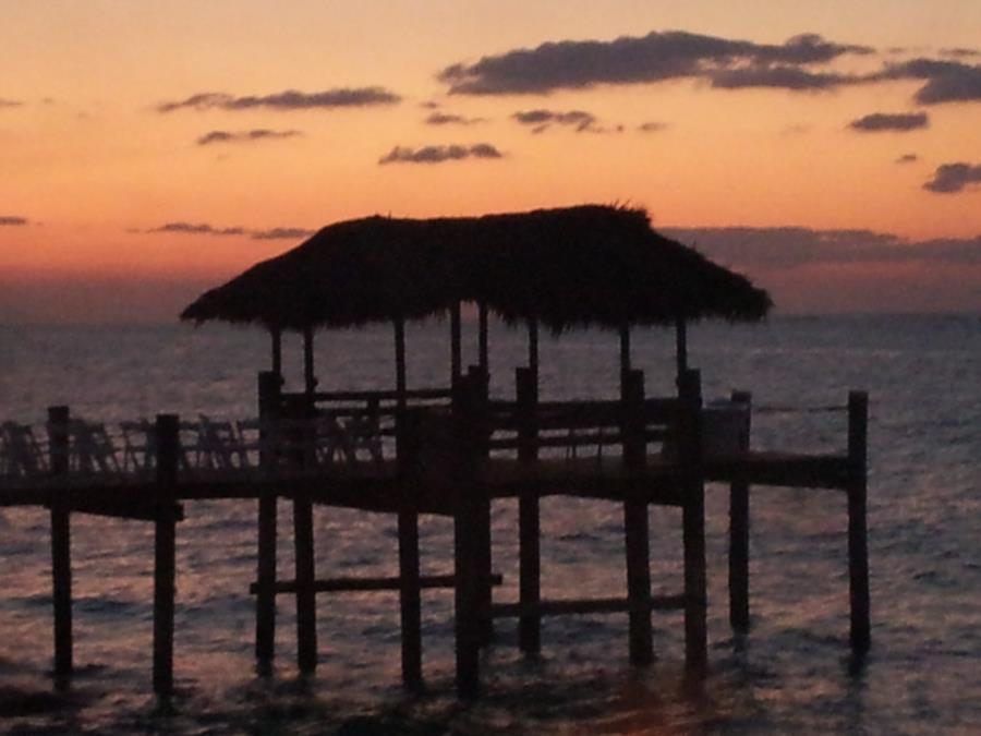 Sunset Bahamas