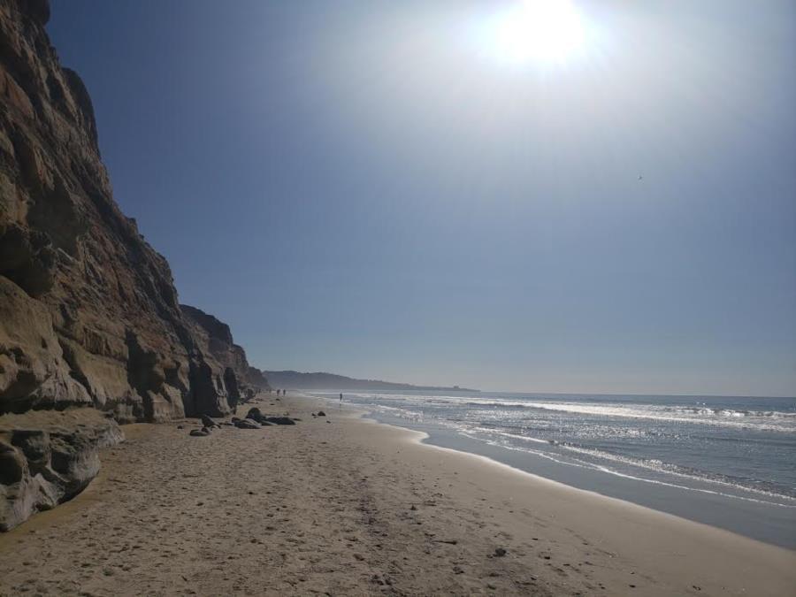 Beach - San Diego