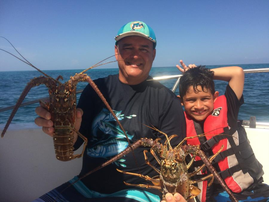 Lobster Mini Season 2017
