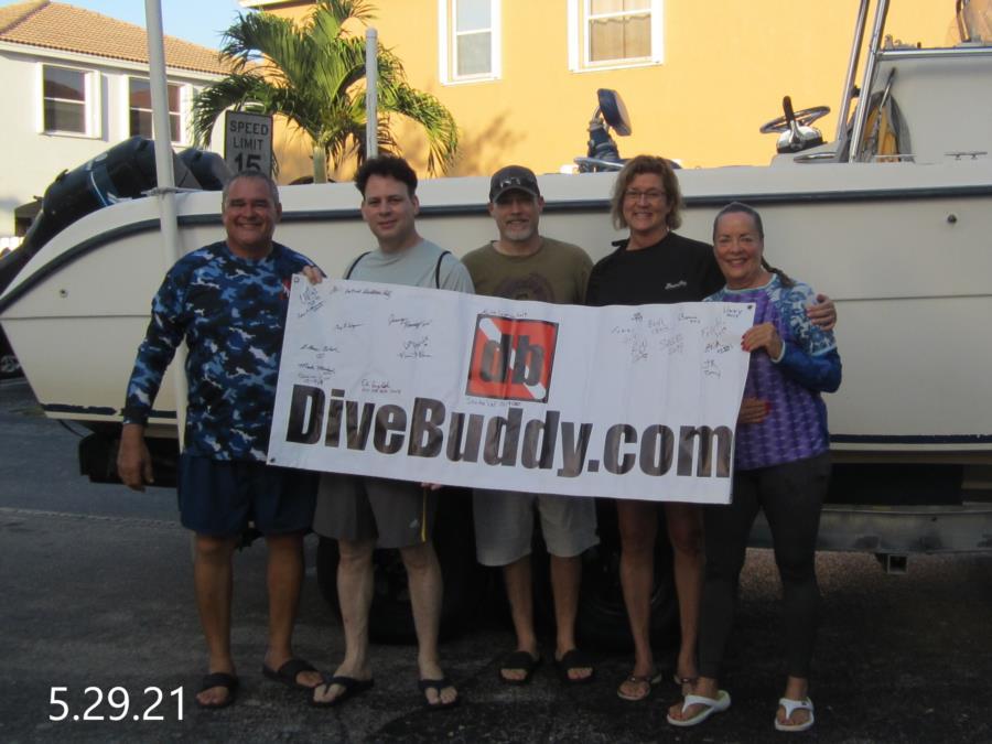 5.29.21 Divers