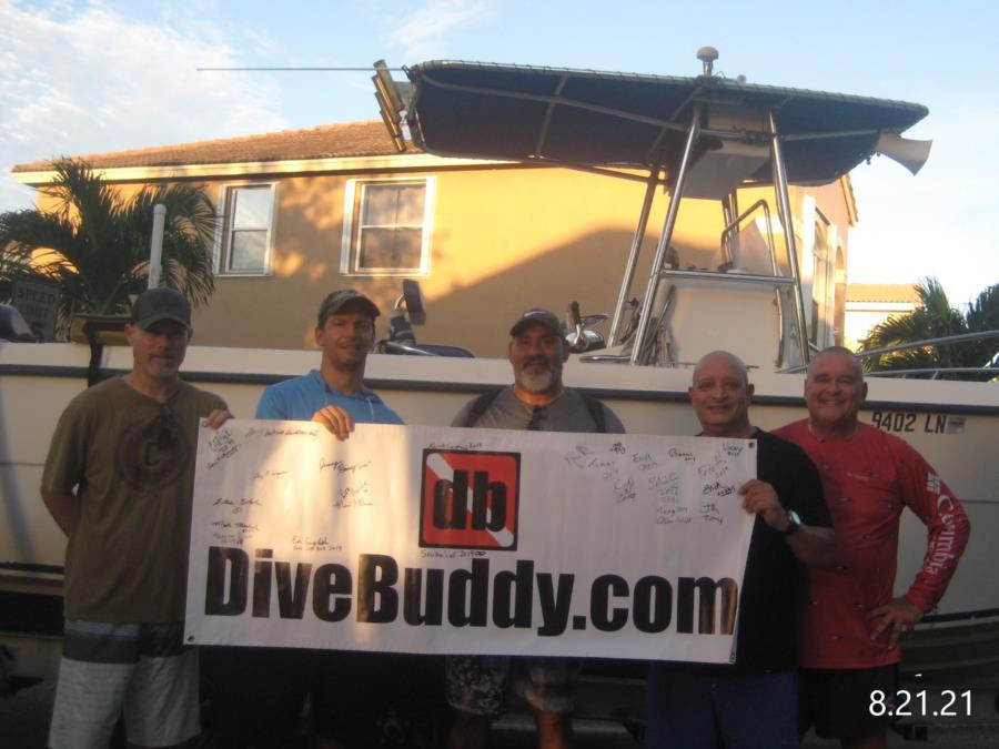 Divers 8.21.21