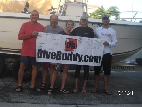 Divers 9.11.21
