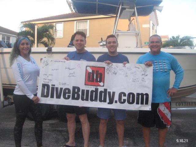 Divers 9.18.21