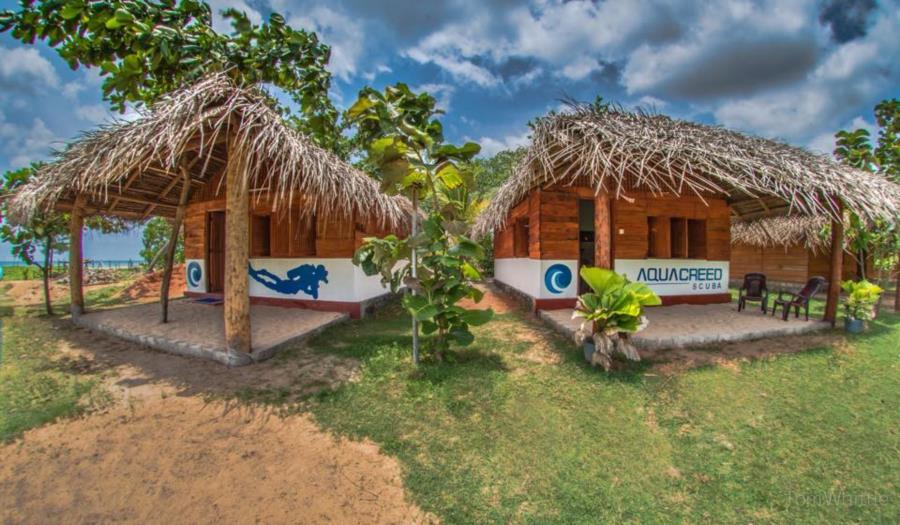 AquaCreed Scuba's Dive Center