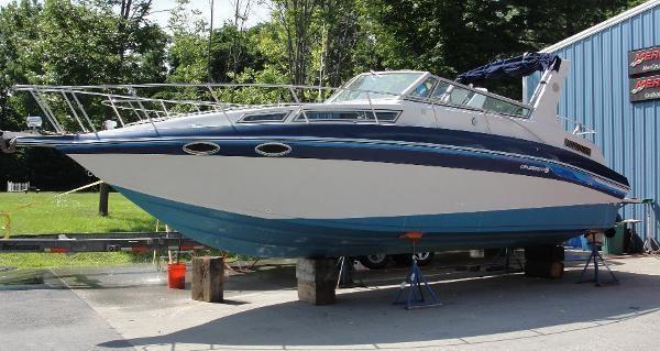 32 Ft Sport Cruiser