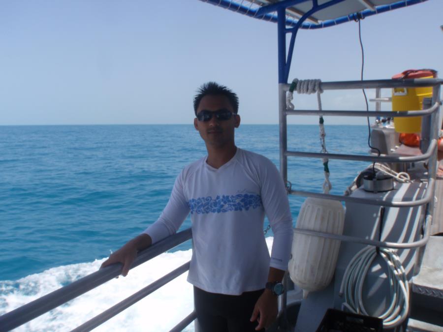 Divetoescape's Profile Photo