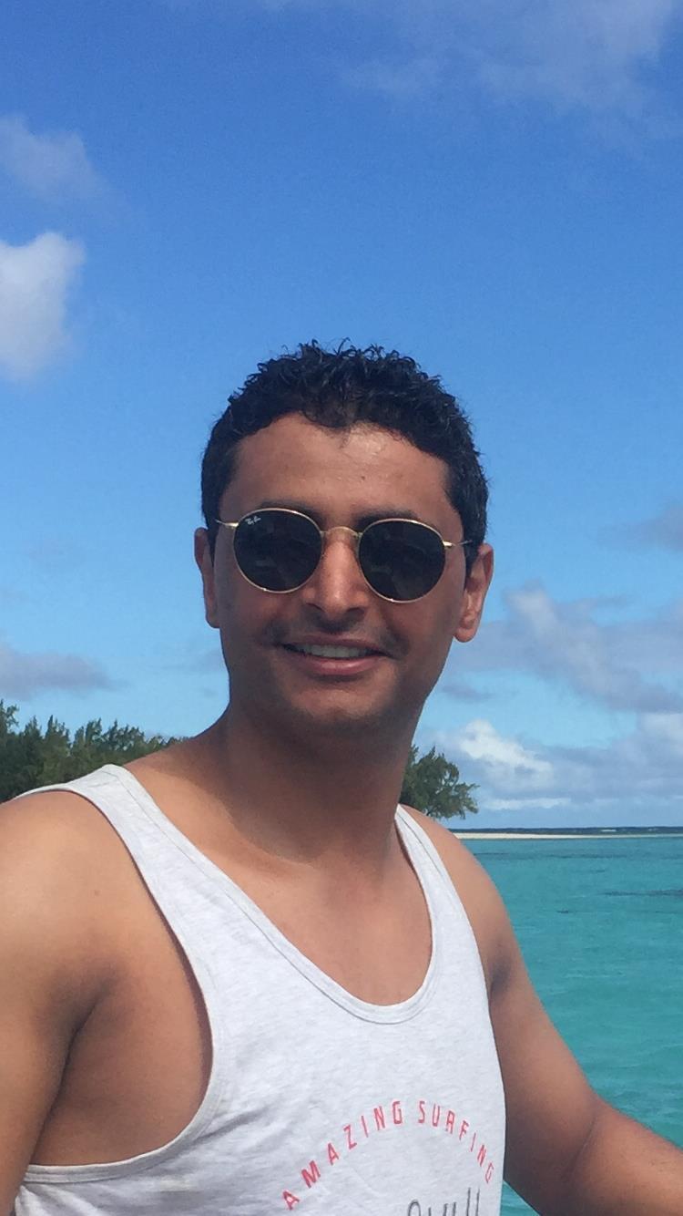 Alghamdi's Profile Photo