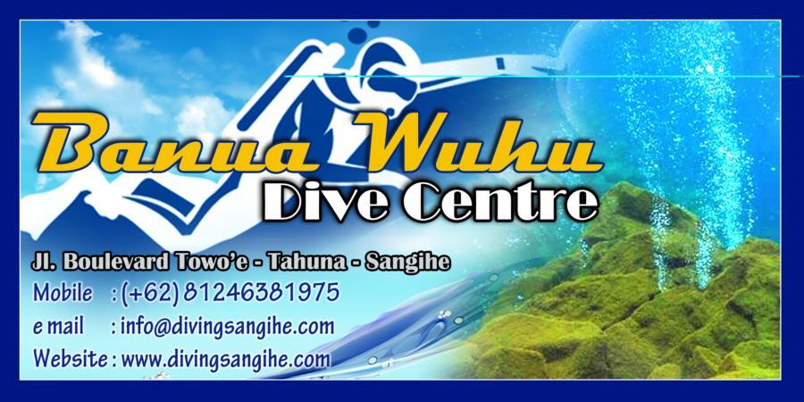 Banua Wuhu Dive Center