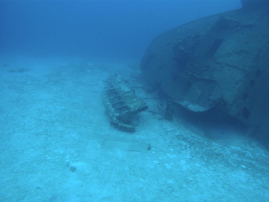Wreck 2