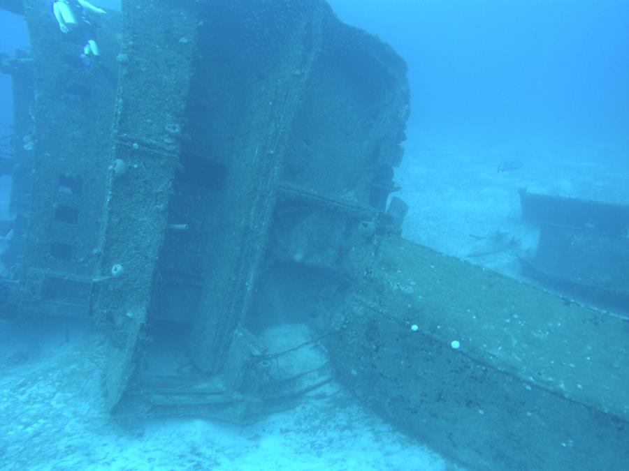 Wreck 2.1