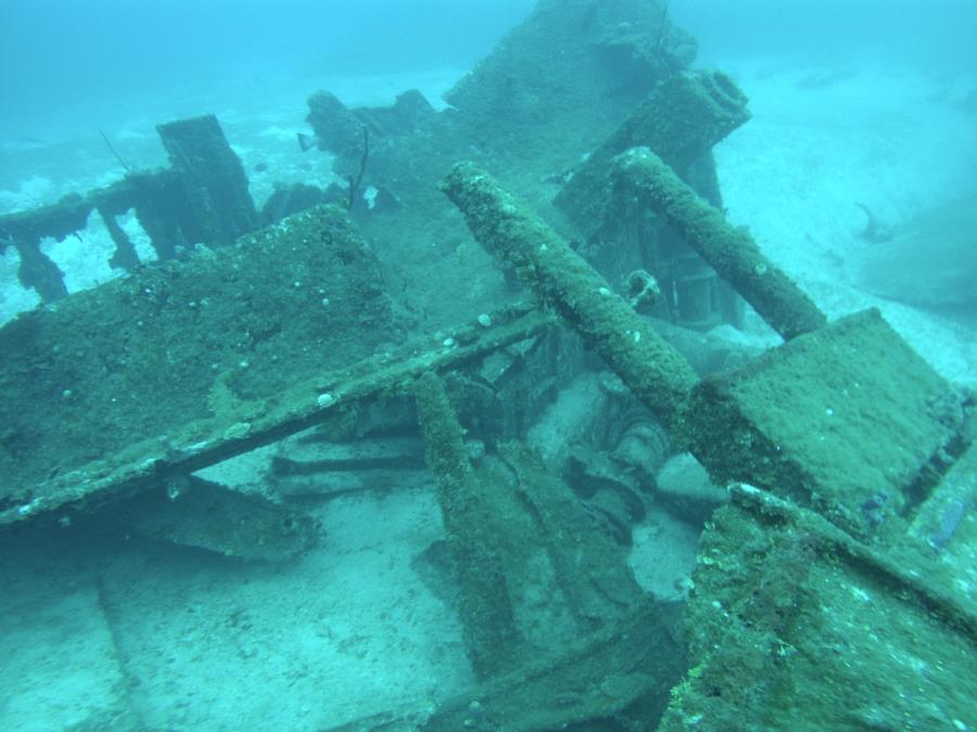 Wreck 2.2