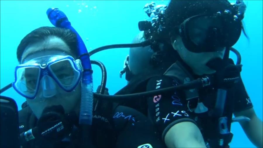 Oahu Dive Group 2