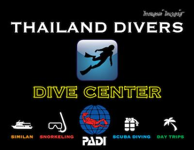 ThailandDivers's Profile Photo