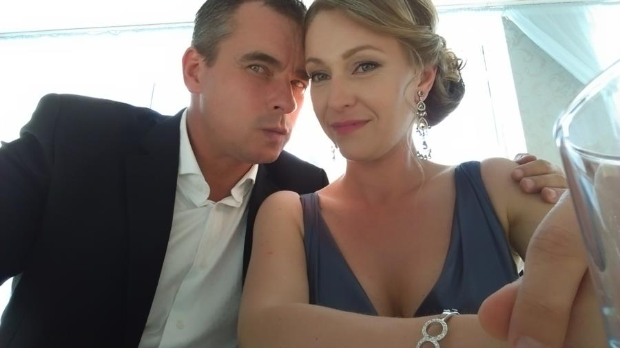 Me & Cristina