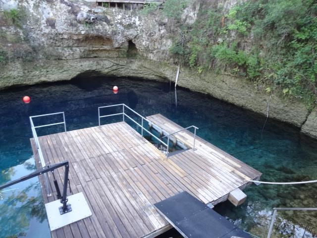 Blue Grotto 1