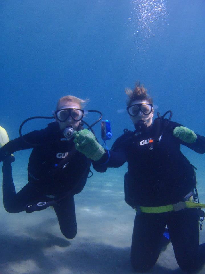 Yakushima Dive 5